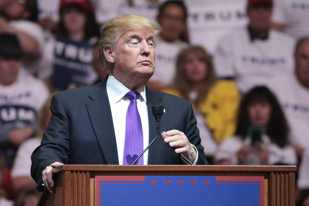 Trump Spends Labor Day in Ohio: 'I'm Ready to Make America WorkAgain'