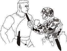 combativeknife