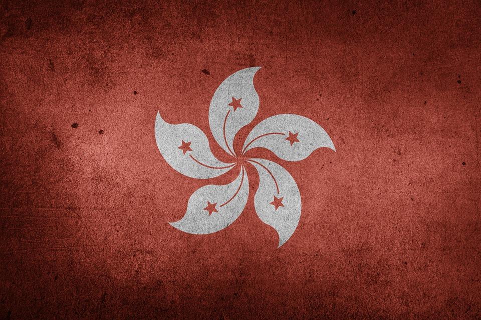 No space for Hong Kong independence, Chinasays