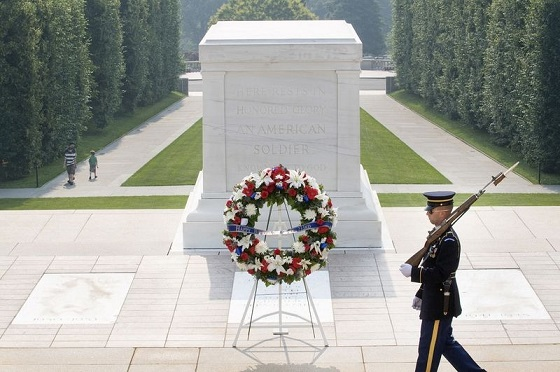 Memorial Day: Before You BBQ, Take a Moment to Remember