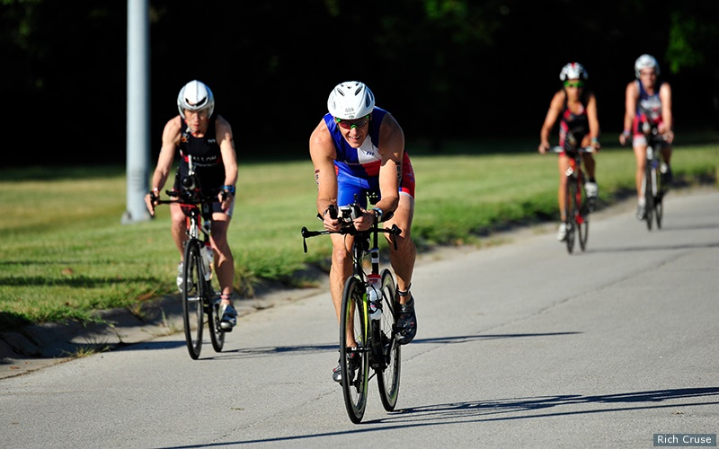 United States' Top Amateur Triathletes to Race for National Titles in Omaha NextMonth
