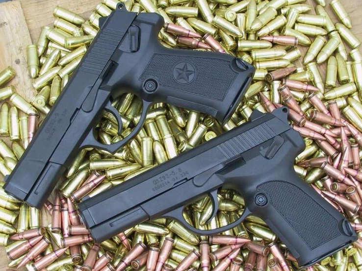 Shomari Legghette and the Gun ControlDebate