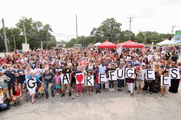 World Relief Atlanta