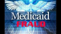 medicaid fraud