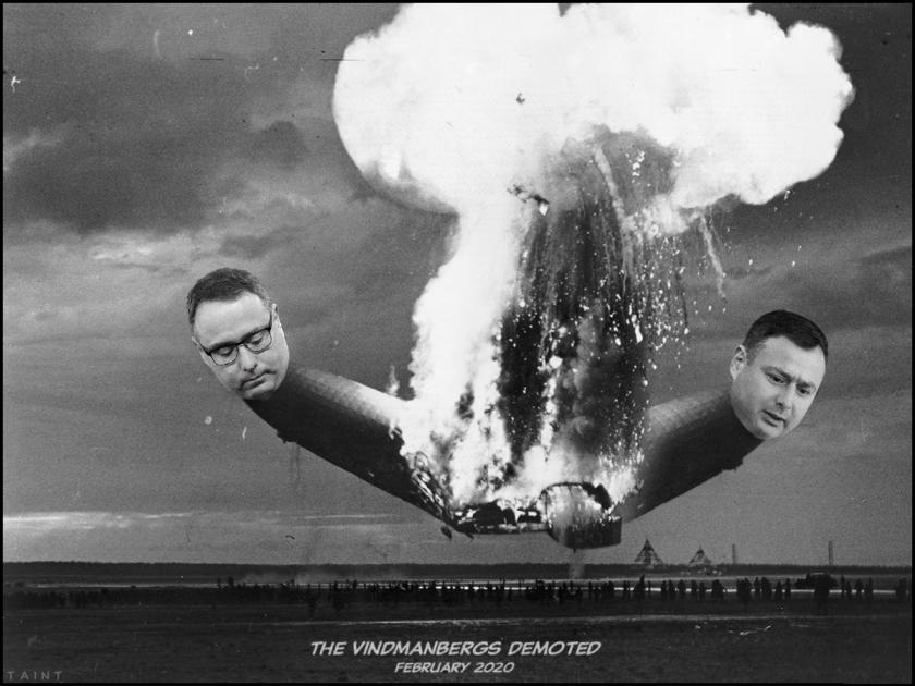 vindmanberg disaster