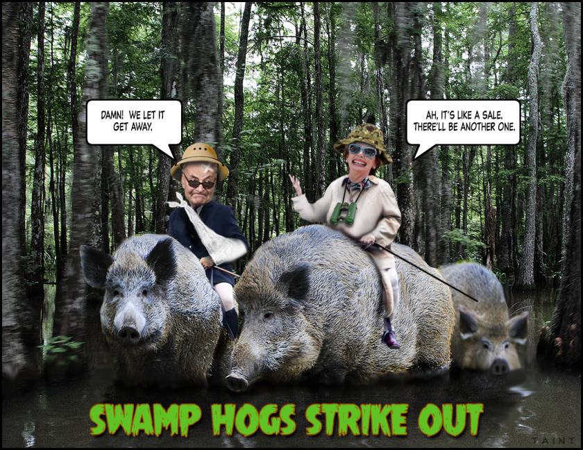 swampers
