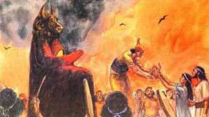 pagan Christian