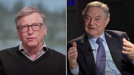 Ministry Of Truth? Gates/Soros-Funded Org Starts Leftist 'Information Disorder'Commission